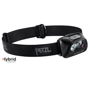 Headlamps for Wind